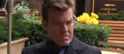Jack plots revenge on Billy - via CBS Y&R YouTube