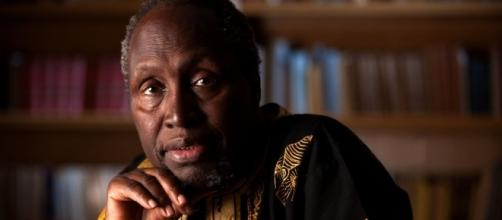 Ngugi-Wa-Thiongo, the African eternal Literature Nobel candidate.