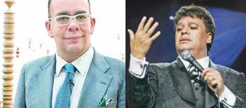Nicolás Alvarado y Juan Gabriel, opinó desde la entraña y le fue mal