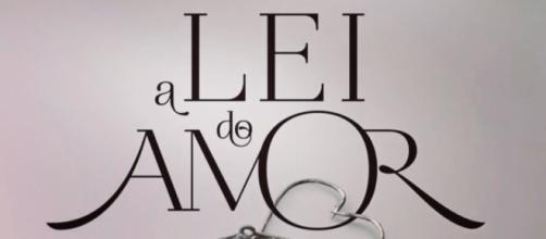 Novela A Lei do Amor é exibida às 21h