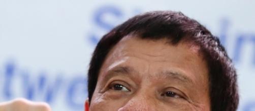 Rodrigo Duterte, alleato di Cina e Russia