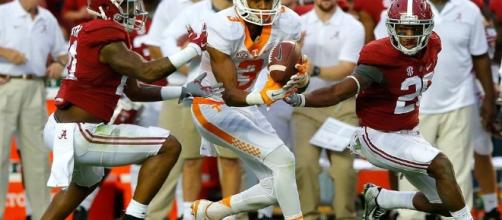 SEC Week 7 game picks: Can Tennessee snap another long losing ... - espn.com