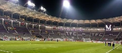 Stadium Toulouse by Luc Eric Manneville (Wikipedia/Creative Commons)