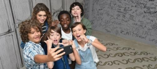 Stranger Things' Season 2 Details: New Cast Added, Eleven May Not ... - inquisitr.com