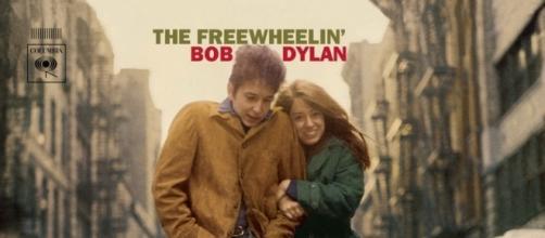 Un amore tutto italiano per il Bob Dylan di The Freewheelin'