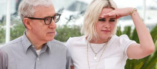 Woody Allen Pictures, Latest News, Videos and Dating Gossips - aceshowbiz.com
