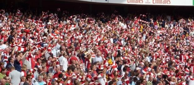 Arsenal vs Swansea betting tips [image: upload.wikimedia.org]