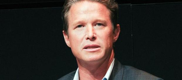 Billy Bush Suspended From 'TODAY' Show Pending Review - NBC News - nbcnews.com