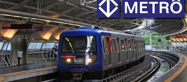 Concurso do Metrô de São Paulo