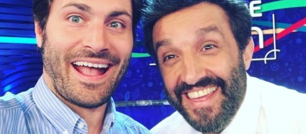 Dieci Cose con Flavio Insinna e Federico Russo su Rai Uno ... - culturiamo.com