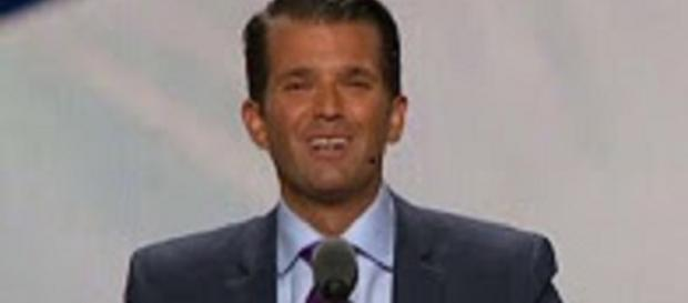 Donald Trump, Jr. addresses the GOP National Convention Fox News youtube