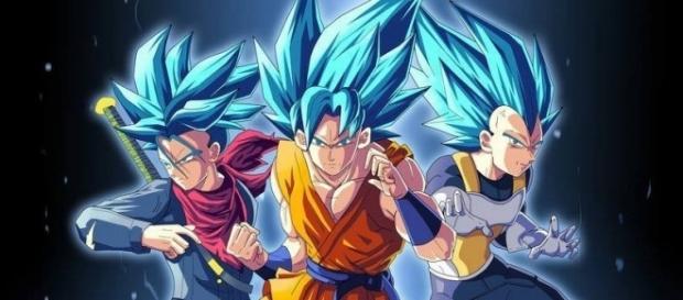Dragon Ball- Bandai Namco Entertainment America(youtube)
