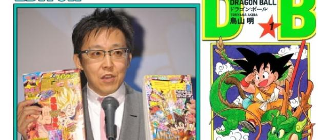 Dragon Ball Super -Animatedia Animes (YOUTUBE)