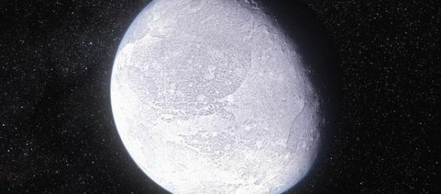 Dwarf Planets: Science and Facts About Solar System's Smaller Worlds - space.com