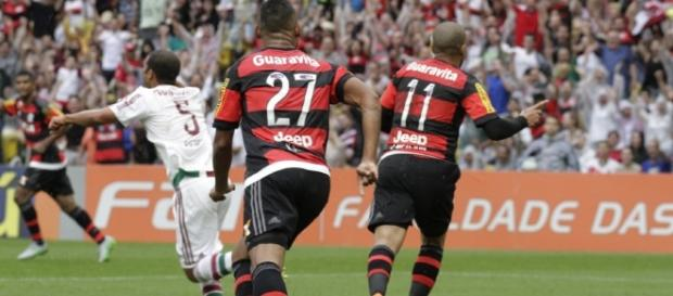 Fluminense x Flamengo: transmissão ao vivo na TV e online