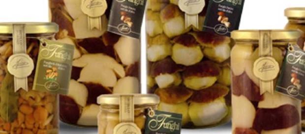 Funghi porcini sottolio - Come si fanno   Alimentipedia ... - alimentipedia.it