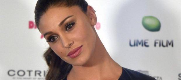 Gossip Belen Rodriguez è incinta?