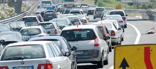 Incidente sulla Salerno-Reggio Calabria ... - salernotoday.it