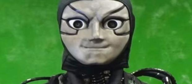 Kengoro é o primeiro robô no mundo capaz de suar (Mirror)