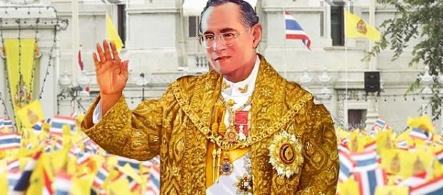 King Bhumibol Adulyadej, Rama IX / Picture via creative commons, Blasting News Library