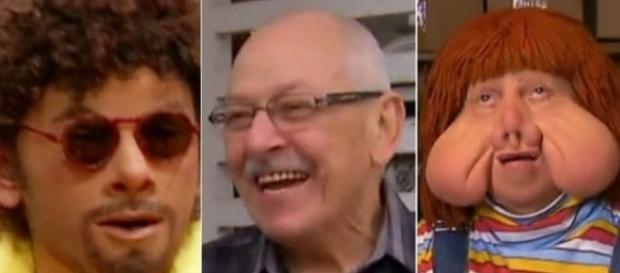Morre Orival Pessini, criador do 'Fofão'