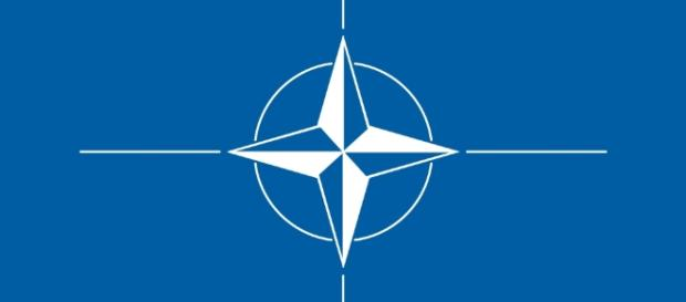 NATO Flag (Flag of the North Atlantic Treaty Organization) - onlinestores.com