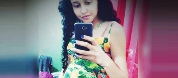 O corpo da jovem, de 15 anos, foi encontrado pelo marido da suspeita.