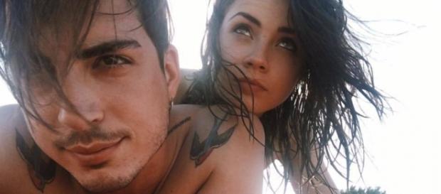 Oscar ed Eleonora in Sardegna ecco le foto - chedonna.it
