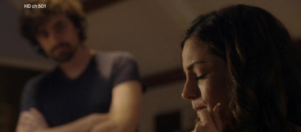 Un medico in famiglia, trama 8^ puntata: Lorenzo non perdona il tradimento di Sara