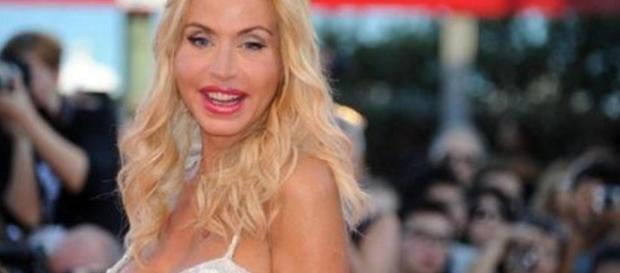 Valeria Marini e Bettarini gossip news