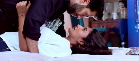 Ishqbaaz 14th September 2016 Written Episode Updates Recap Video ... - thenewsrecorder.com