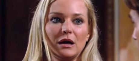 Sharon's worst fear - Patty escapes via YouTube Y&R