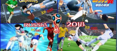 Super Campeones regresan para el 2018