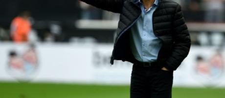 Transfert: Nice divorce avec Puel et se remarie avec Favre ... - liberation.fr