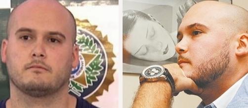 André Luiz, o dentista que foi preso, injustamente!
