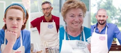 Bake Off Italia 2016 - ottava puntata del 21 ottobre