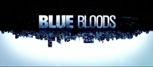 Blue Bloods logo image from Flickr.com