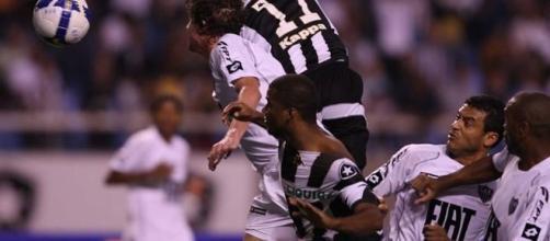 Botafogo x Atlético-MG: assista ao vivo e online