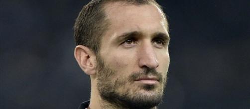 Chiellini ruled out of final - Football - Eurosport - eurosport.com