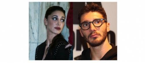 Gossip: Belen Rodriguez conferma di essere stata lasciata da Stefano De Martino.