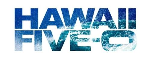 Hawaii Five-0 logo image from Flickr.com