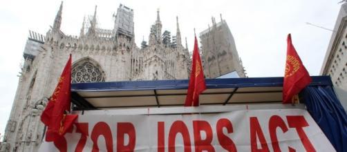 Il Jobs Act è un fallimento, ma qualcuno ancora lo appoggia