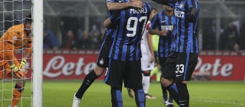 INTER-CAGLIARI 3-0: l'Inter di coppa si diverte con Brozovic e ... - passioneinter.com