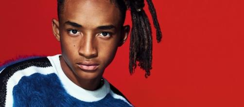 "Jaden Smith Says He Once ""Was a Vampire, for Real"" - highsnobiety.com"