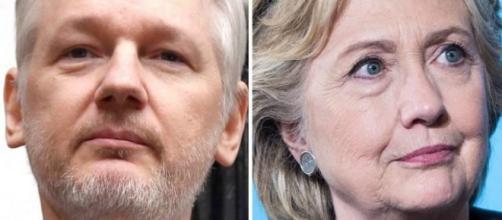 Julián Assange fundador de WikiLeaks ha sido arrestado. (Wikipedia Fotos)
