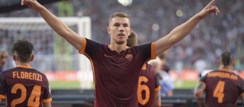 La Roma riparte da Dzeko: quando l'unica terapia è il gol - fantardore.it