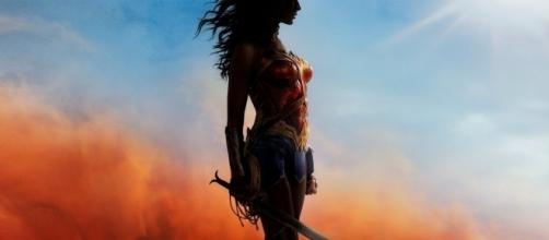 Primer tráiler internacional de Wonder Woman