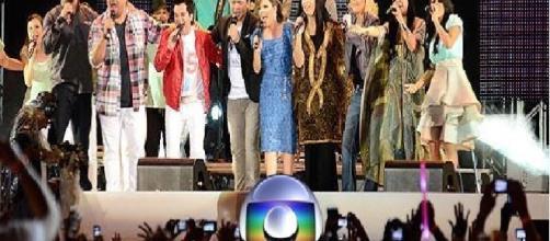 Rede Globo diminui investimentos no setor gospel