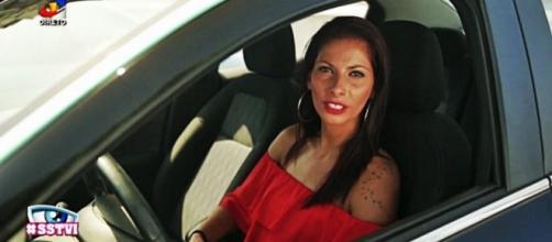 Rita Rosendo tem dado que falar na casa mais vigiada do país