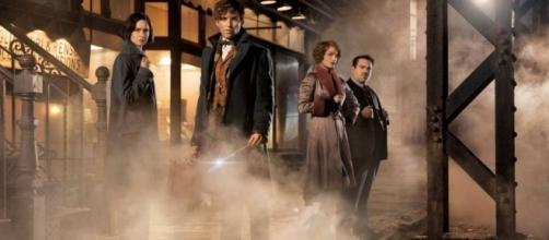 Spin-off de Harry Potter, 'Animais fantásticos e onde habitam ... - globo.com